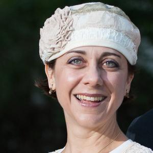 Profile of Dr. Yael  Ziegler