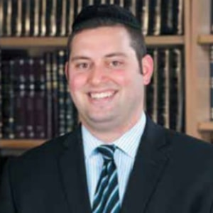 Profile of Rabbi David  Tawil