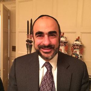 Profile of Rabbi Harold  Sutton