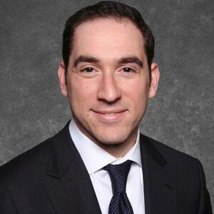 Profile of Rabbi Joseph  Dweck