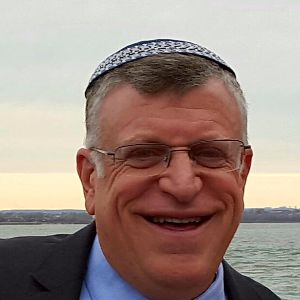 Profile of Rabbi Joey M. Mizrachi