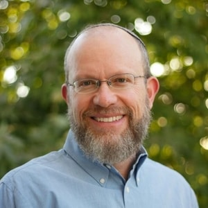 Profile of Rabbi Michael  Hattin