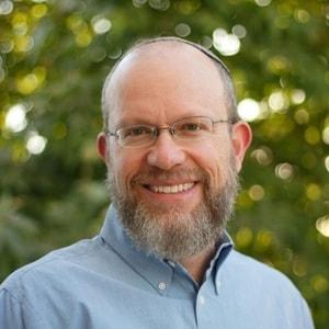 Profile of Rabbi Michael  Hattin