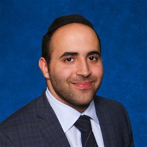 Profile of Rabbi Nathan  Zaboulani