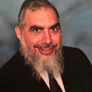 Profile of Rabbi Shmuel  Beyda