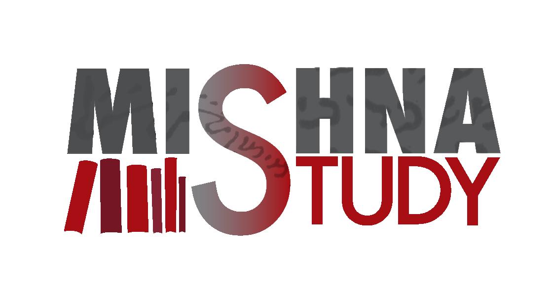 Mishna Study Logo