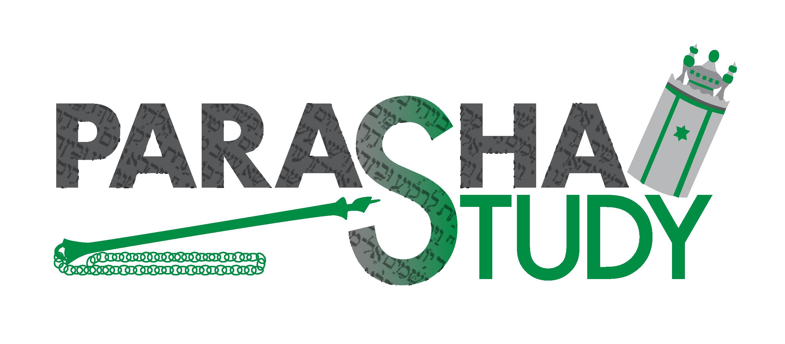 Parasha Study Logo