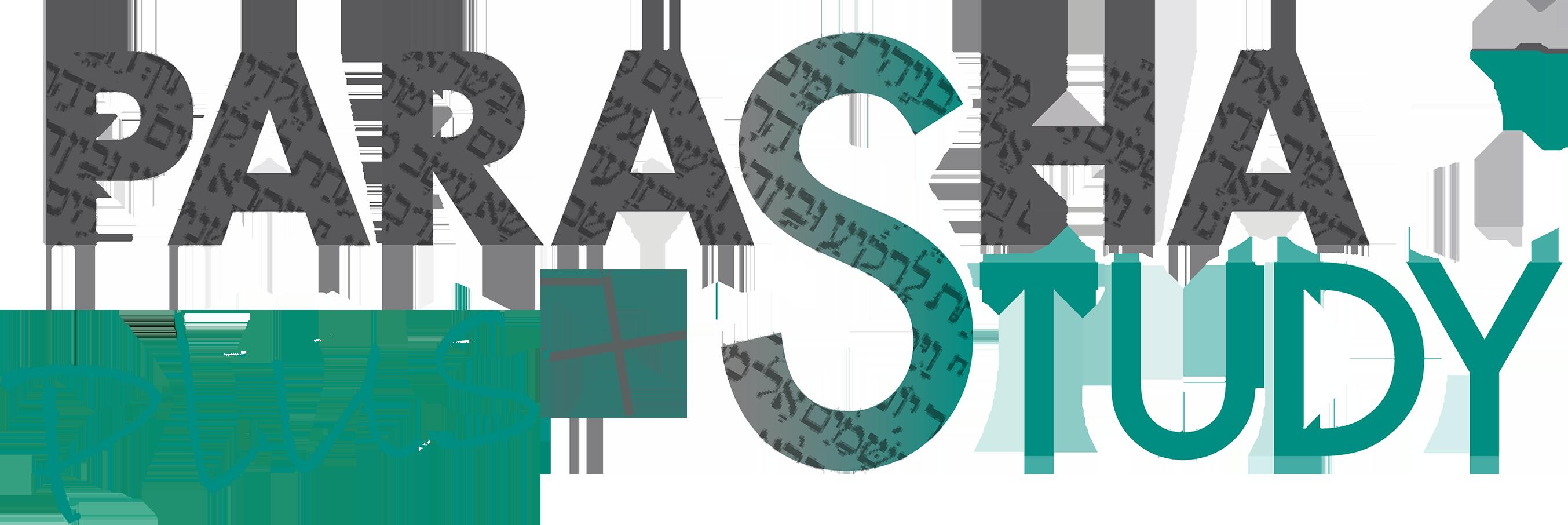Parasha Study Plus Logo